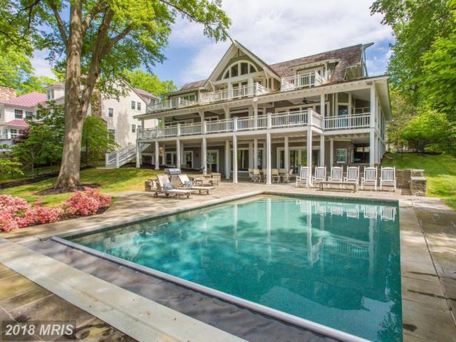 5225 Burke Drive, Alexandria, VA 22309 (#FX10275183) :: Keller Williams Pat Hiban Real Estate Group