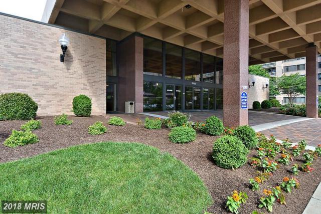 5505 Seminary Road 407N, Falls Church, VA 22041 (#FX10275497) :: The Foster Group