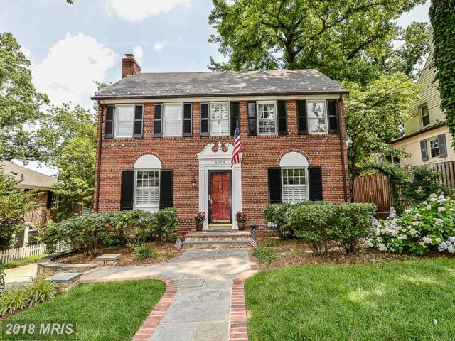 6023 Woodmont Road, Alexandria, VA 22307 (#FX10275883) :: The Bob & Ronna Group