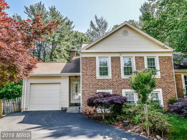 10038 Wood Sorrels Lane, Burke, VA 22015 (#FX10276221) :: Fine Nest Realty Group