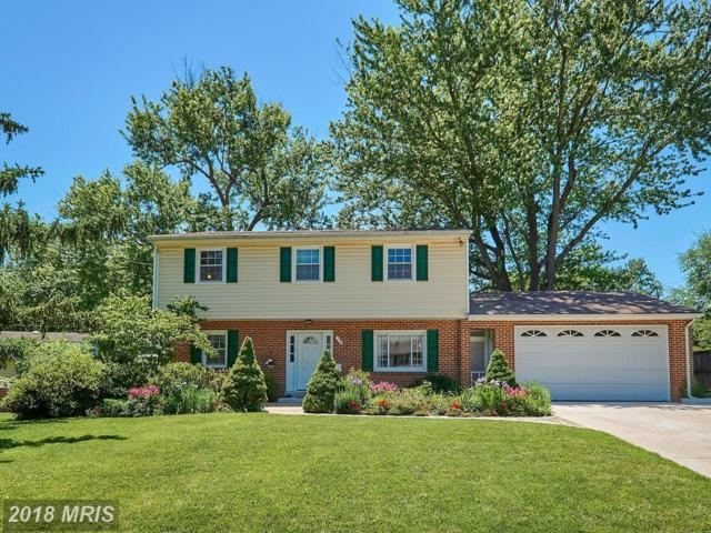 1738 Anderson Road, Falls Church, VA 22043 (#FX10276393) :: The Foster Group