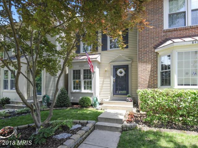 8428 Springfield Oaks Drive, Springfield, VA 22153 (#FX10276418) :: RE/MAX Cornerstone Realty