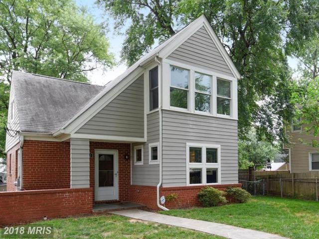 7133 Quincy Avenue, Falls Church, VA 22042 (#FX10276470) :: The Foster Group