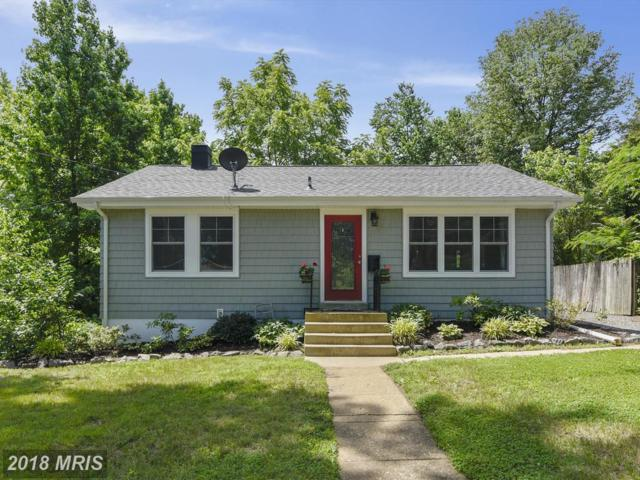 6305 Gentele Court, Alexandria, VA 22310 (#FX10276779) :: Advance Realty Bel Air, Inc