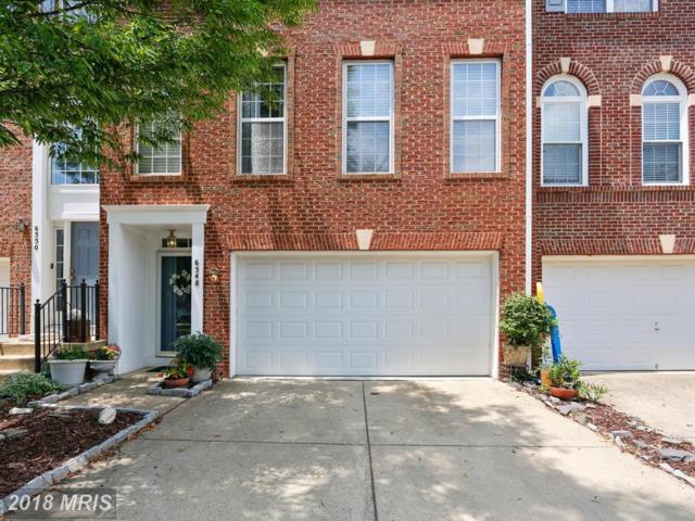 6548 Trask Terrace, Alexandria, VA 22315 (#FX10276964) :: AJ Team Realty