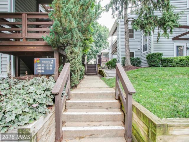 10188 Oakton Terrace Road #10188, Oakton, VA 22124 (#FX10276993) :: Circadian Realty Group