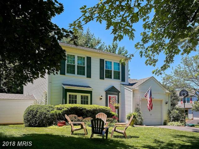 3230 Tranquility Lane, Herndon, VA 20171 (#FX10277958) :: Network Realty Group