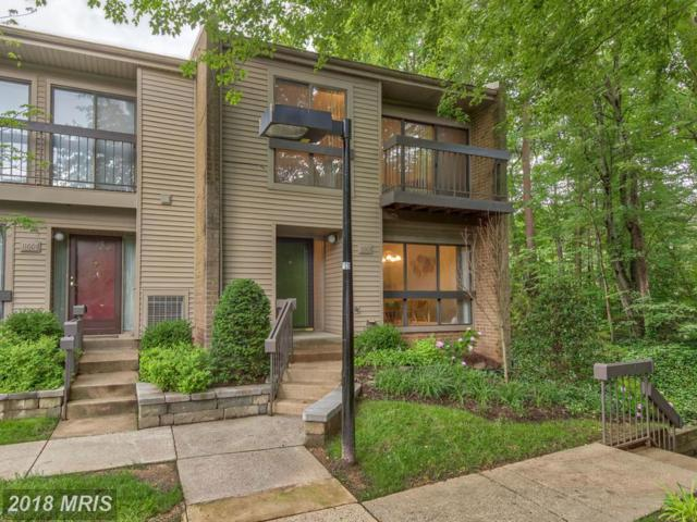 11603 Windbluff Court 8B2, Reston, VA 20191 (#FX10277987) :: The Belt Team