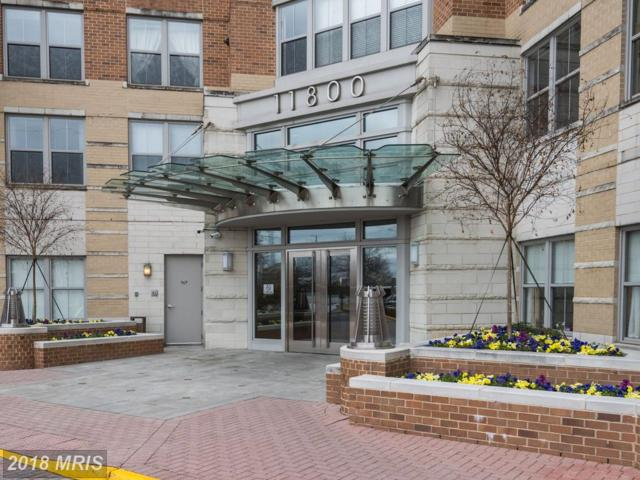 11800 Sunset Hills Road #320, Reston, VA 20190 (#FX10278217) :: The Belt Team