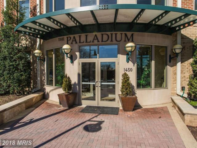 1450 Emerson Avenue #314, Mclean, VA 22101 (#FX10278413) :: Charis Realty Group