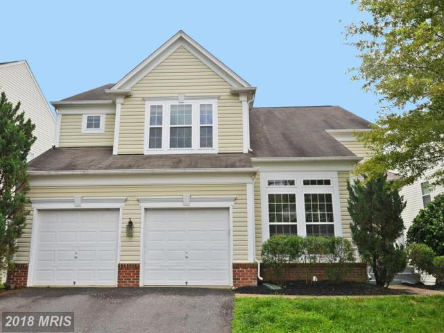 13309 Terrycloth Lane, Centreville, VA 20120 (#FX10278618) :: RE/MAX Gateway