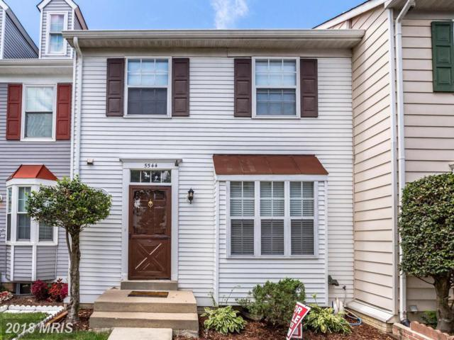 5544 Woodlawn Manor Court, Alexandria, VA 22309 (#FX10278749) :: Bic DeCaro & Associates