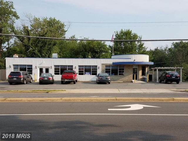 7257 Lee Highway, Fairfax, VA 22031 (#FX10278780) :: Bic DeCaro & Associates