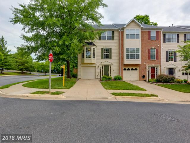 6674 Kelsey Point Circle, Alexandria, VA 22315 (#FX10278929) :: The Gus Anthony Team