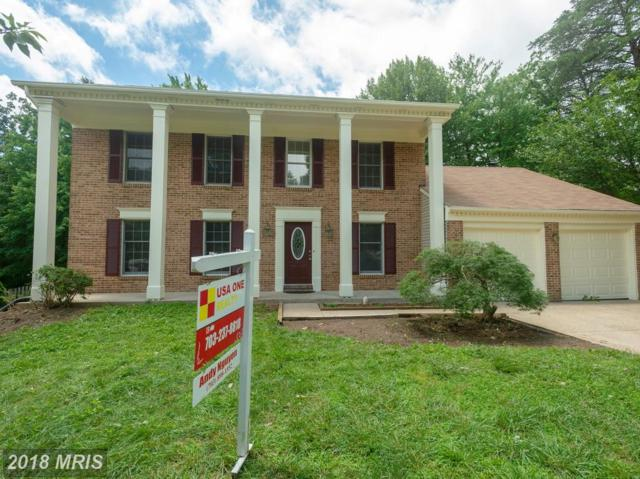 8421 Hunt Valley Drive, Vienna, VA 22182 (#FX10278943) :: Great Falls Great Homes