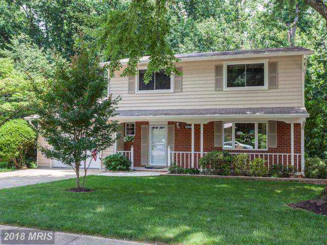 4889 Wheatstone Drive, Fairfax, VA 22032 (#FX10279014) :: The Gus Anthony Team
