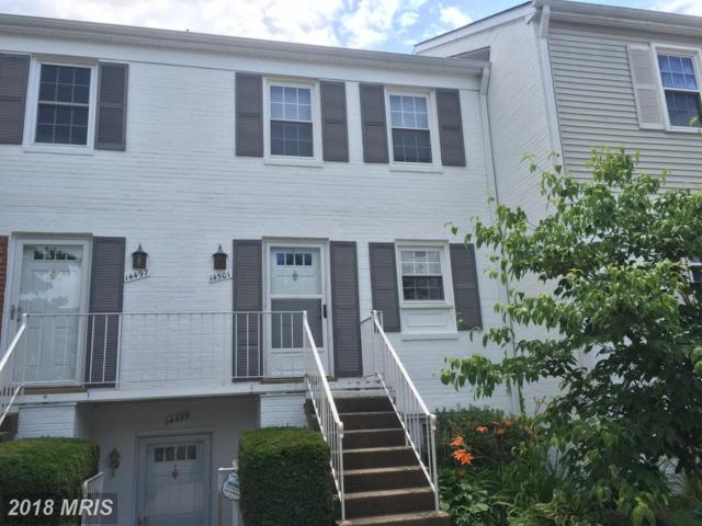 14501 Golden Oak Road #14501, Centreville, VA 20121 (#FX10279160) :: Charis Realty Group