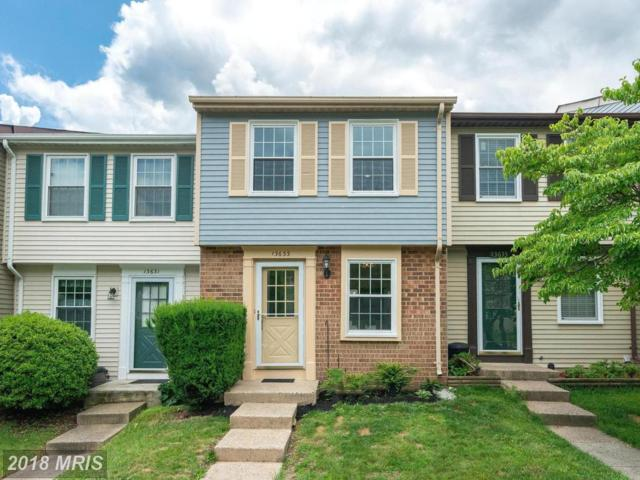 13633 Forest Pond Court, Centreville, VA 20121 (#FX10279197) :: RE/MAX Gateway
