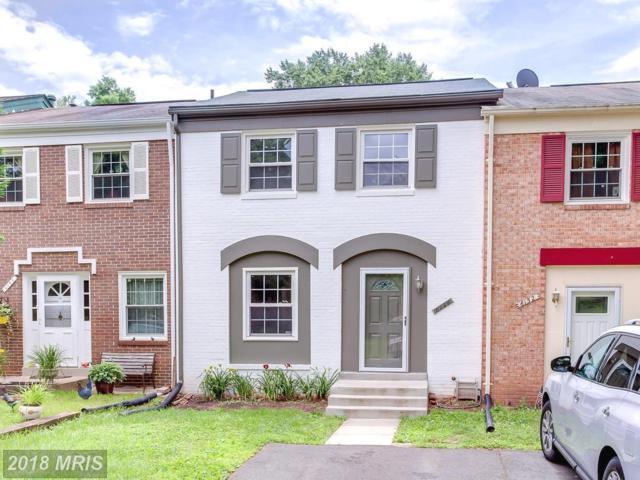 6154 Gothwaite Drive, Centreville, VA 20120 (#FX10279312) :: RE/MAX Gateway
