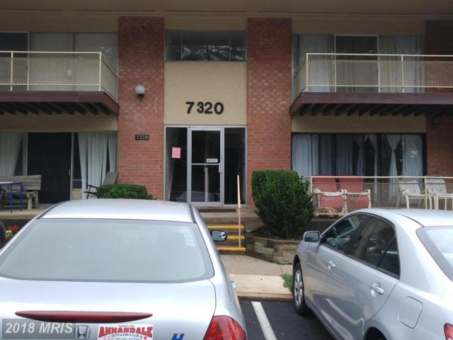7320 Lee Highway #102, Falls Church, VA 22046 (#FX10279361) :: Fine Nest Realty Group