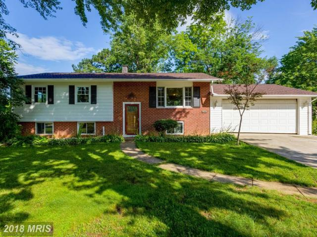 7829 Heritage Drive, Annandale, VA 22003 (#FX10279544) :: The Dailey Group