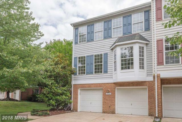 13109 Summer Rain Terrace, Fairfax, VA 22033 (#FX10279565) :: The Belt Team