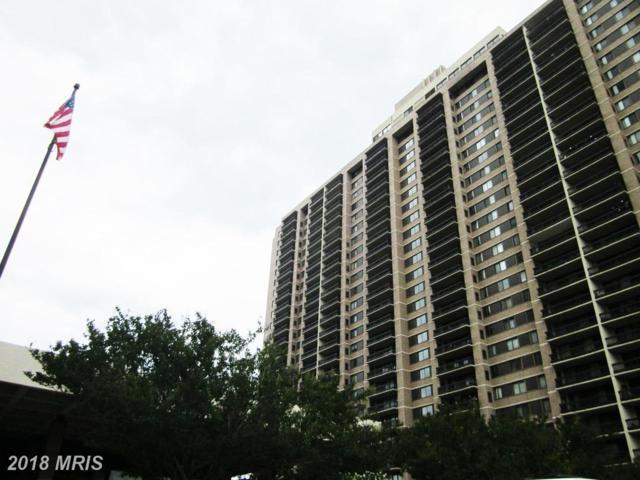 5505 Seminary Road 2401N, Falls Church, VA 22041 (#FX10280015) :: Keller Williams Pat Hiban Real Estate Group
