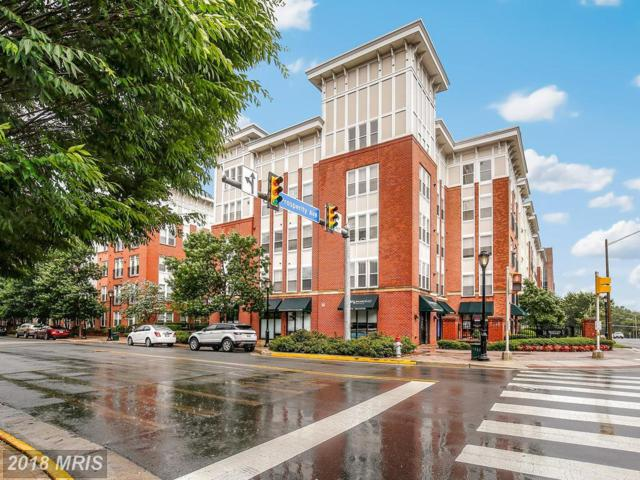 2665 Prosperity Avenue #316, Fairfax, VA 22031 (#FX10280862) :: Keller Williams Pat Hiban Real Estate Group