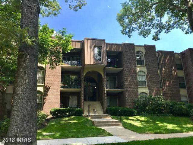 3302 Woodburn Village Drive #31, Annandale, VA 22003 (#FX10280964) :: Keller Williams Pat Hiban Real Estate Group