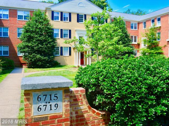 6715 Wakefield Drive B1, Alexandria, VA 22307 (#FX10281223) :: Keller Williams Pat Hiban Real Estate Group