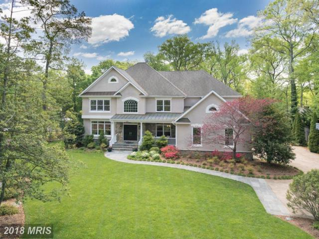 1115 Custis Street, Alexandria, VA 22308 (#FX10281344) :: Keller Williams Pat Hiban Real Estate Group