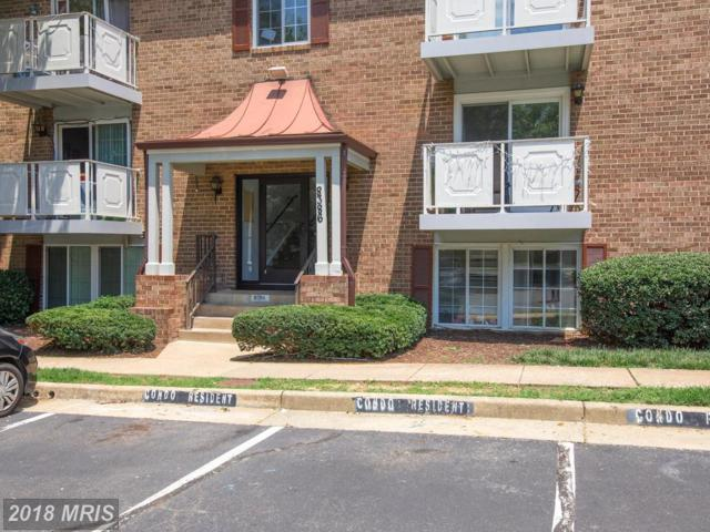 8386-C Brockham Drive C, Alexandria, VA 22309 (#FX10281650) :: Keller Williams Pat Hiban Real Estate Group