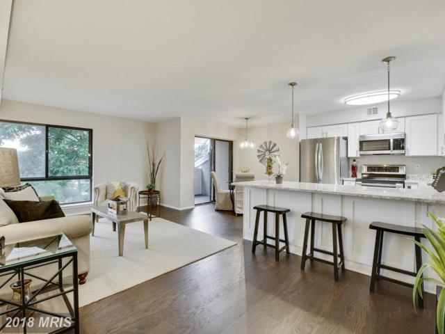 8605 Village Way F, Alexandria, VA 22309 (#FX10282669) :: Keller Williams Pat Hiban Real Estate Group