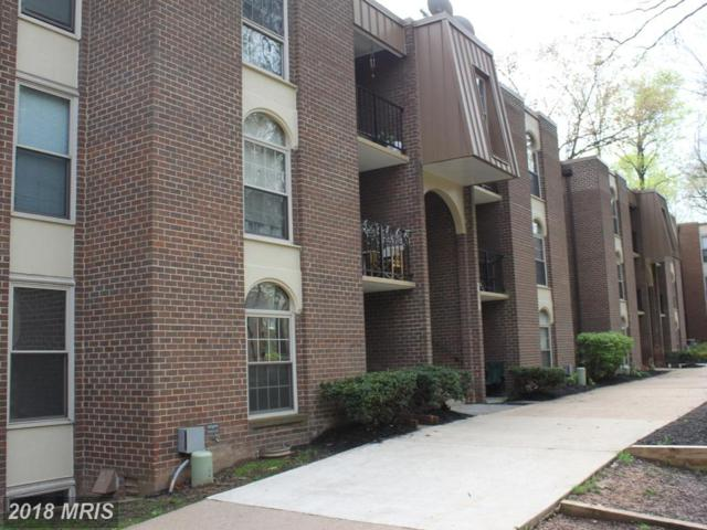 3352 Woodburn Road #21, Annandale, VA 22003 (#FX10283328) :: Keller Williams Pat Hiban Real Estate Group