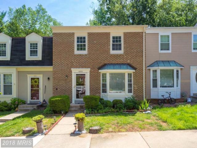 10351 Pond Spice Terrace, Burke, VA 22015 (#FX10283362) :: Eng Garcia Grant & Co.