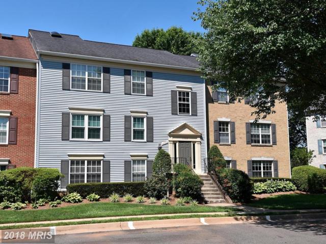 7753 Inversham Drive #225, Falls Church, VA 22042 (#FX10283832) :: Keller Williams Pat Hiban Real Estate Group
