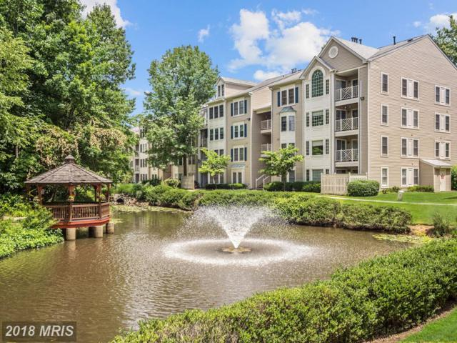 12217 Fairfield House Drive 110A, Fairfax, VA 22033 (#FX10284085) :: Bob Lucido Team of Keller Williams Integrity