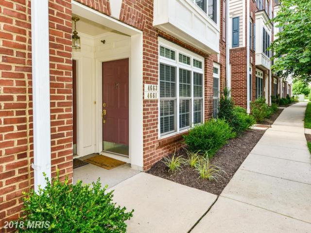 4661 Eggleston Terrace #341, Fairfax, VA 22030 (#FX10285517) :: Keller Williams Pat Hiban Real Estate Group