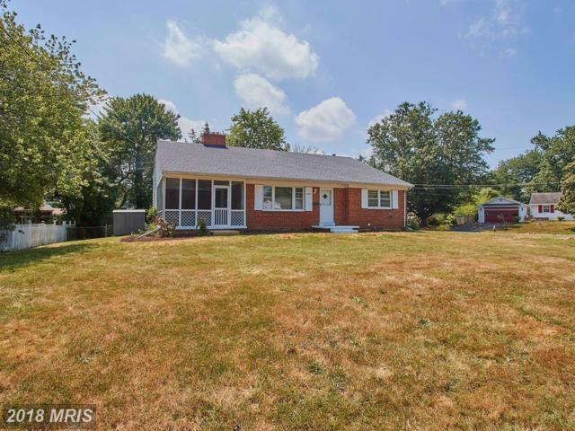 5851 Glen Forest Drive, Falls Church, VA 22041 (#FX10286019) :: Provident Real Estate