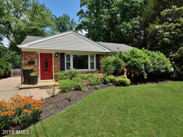 1902 Shenandoah Road, Alexandria, VA 22308 (#FX10286703) :: Bob Lucido Team of Keller Williams Integrity
