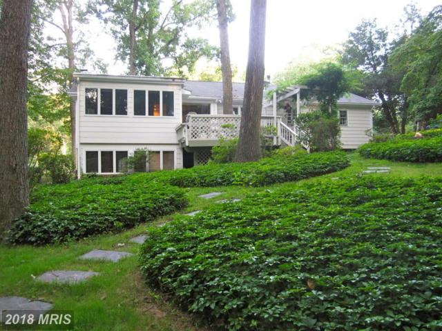 9210 Bayard Place, Fairfax, VA 22032 (#FX10287099) :: Provident Real Estate