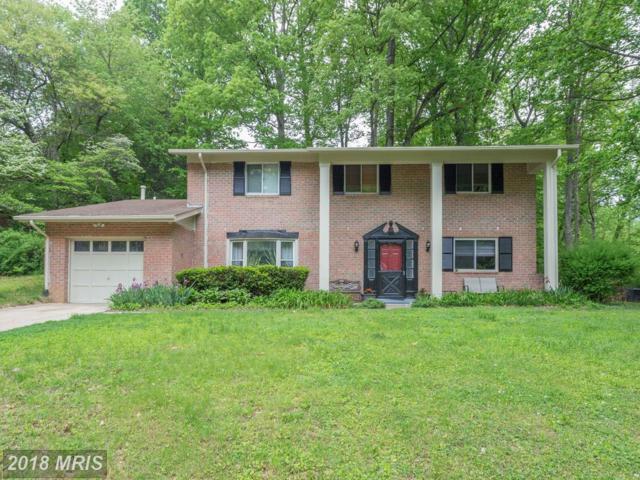 10006 Whitefield Street, Fairfax, VA 22032 (#FX10288133) :: Eng Garcia Grant & Co.