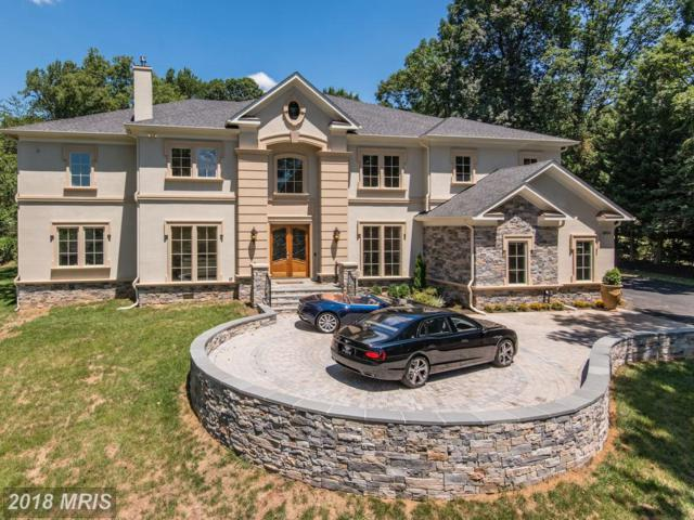 6806 Lupine Lane, Mclean, VA 22101 (#FX10288365) :: City Smart Living