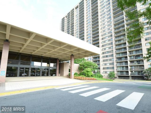 5505 Seminary Road 307N, Falls Church, VA 22041 (#FX10288822) :: Keller Williams Pat Hiban Real Estate Group