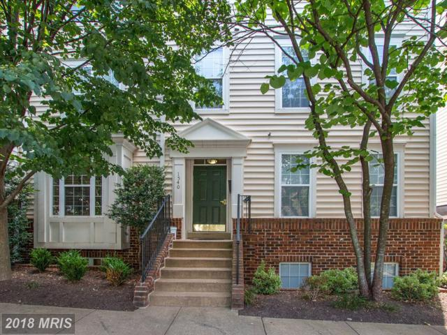 1540 Northern Neck Drive #202, Vienna, VA 22182 (#FX10288835) :: Keller Williams Pat Hiban Real Estate Group