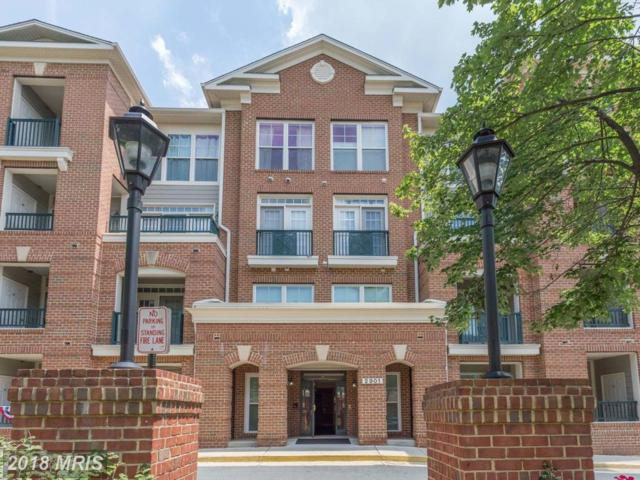 2901 Saintsbury Plaza #206, Fairfax, VA 22031 (#FX10288970) :: Pearson Smith Realty