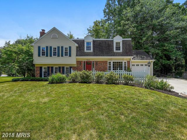 9830 Arroyo Court, Vienna, VA 22181 (#FX10289235) :: Zadareky Group/Keller Williams Realty Metro Center