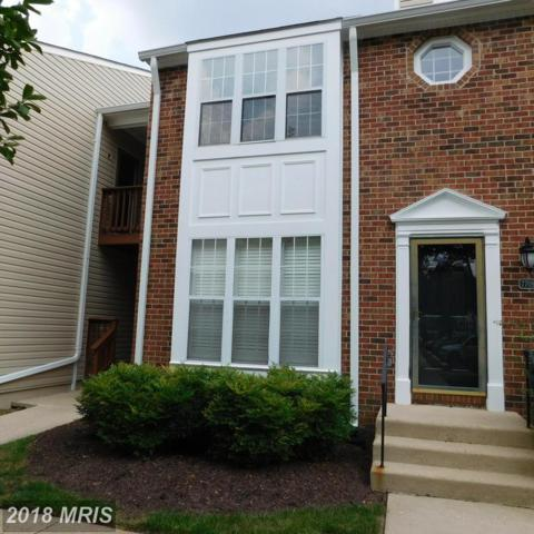 7709-D Lexton Place #48, Springfield, VA 22152 (#FX10289617) :: Tom & Cindy and Associates