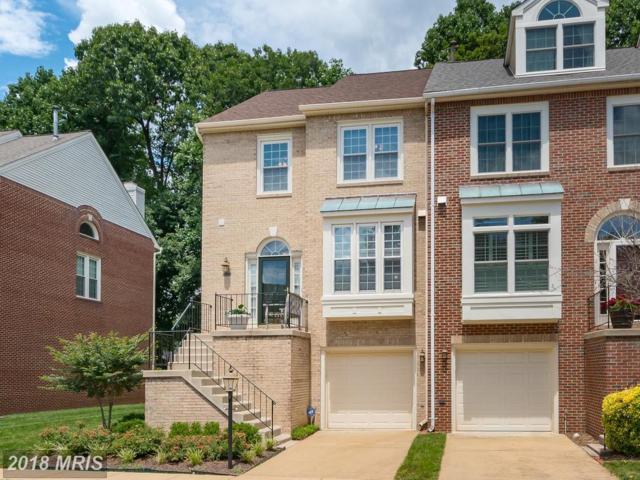 12008 Johns Place, Fairfax, VA 22033 (#FX10289792) :: The Putnam Group