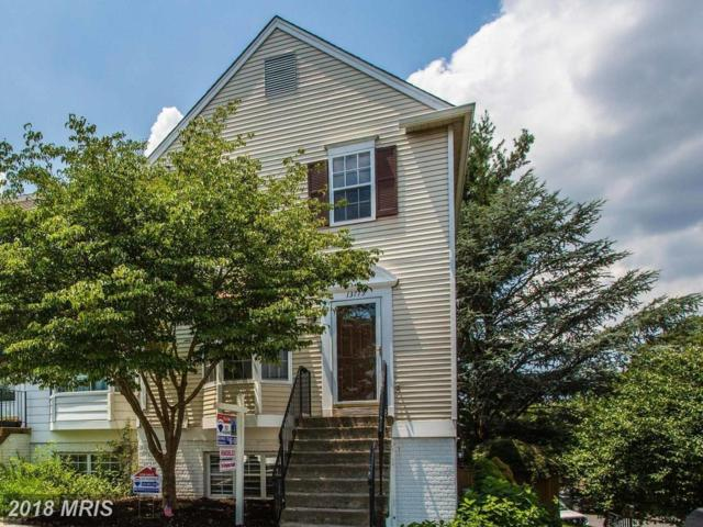 13775 Flowing Brook Court 36A, Chantilly, VA 20151 (#FX10290057) :: Charis Realty Group